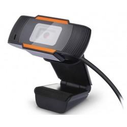 Webcam USB 2.0 Full HD 1080P CMOS 1920x1080 con micro