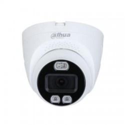 CAMARA DOMO 4 EN 1 HDCVI-HDTVI-AHD-960H  DAHUA FULL-COLOR  5MP  2.8mm IR 40m  IP67