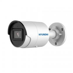 CAMARA BULLET IP 4MP 2.8mm IR40m H265+ POE IP67  HYU-911