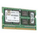 MEMORIA KINGSTON SODIMM 1333 2GB