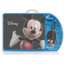 DISNEY TOW PACK MICKEY RATON+ALFOMBRILLA TP3001