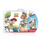 DISNEY TOW PACK TOY STORY RATON+ALFOMBRILLA TP8002