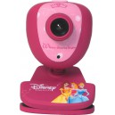 DISNEY WEBCAM PRINCESA ROSA 1,3mpx. WC310