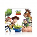 DISNEY ALFOMBRILLA TOY STORY MP095
