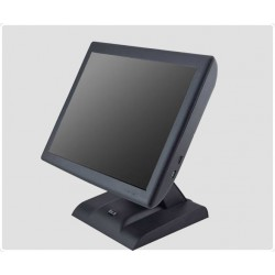 "TPV TACTIL COMPACTO 15"" DUAL CORE/2GB/SSD"