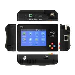 """COMPROBADOR MULTIFUNCIONAL CCTV/IP con LCD 3.5"""""""