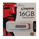 PEN DRIVE USB KINGSTON 16GB